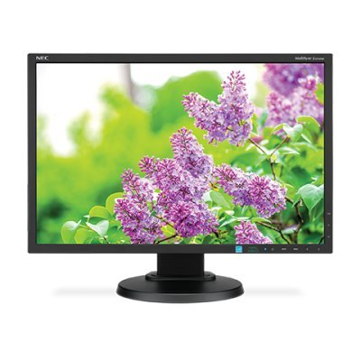 Монитор NEC 23'' E233WMi-BK (E233WMi-BK) монитор nec 30 еа305wmi черный ea305wmi bk
