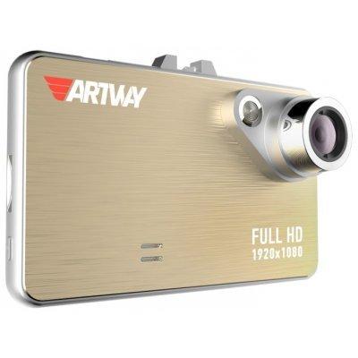 Видеорегистратор Artway AV-112 (AV-112) видеорегистратор artway av 620 av 620
