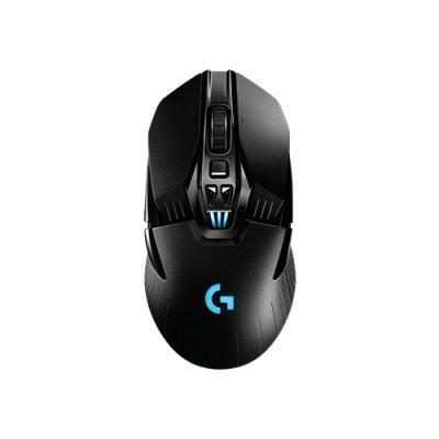Мышь Logitech G903 LIGHTSPEED Black USB (910-005084) мышь logitech m280 black usb [910 004291 910 004287]
