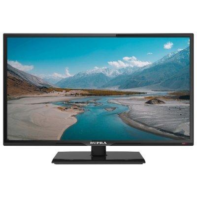 ЖК телевизор Supra 24'' STV-LC24LT0030W (STV-LC24LT0030W) жк телевизор supra stv lc42st960ul00