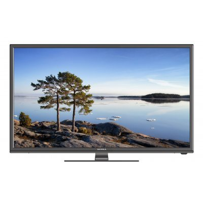 ЖК телевизор Supra 32'' STV-LC32LT0040W (STV-LC32LT0040W) led телевизор supra stv lc22t440fl