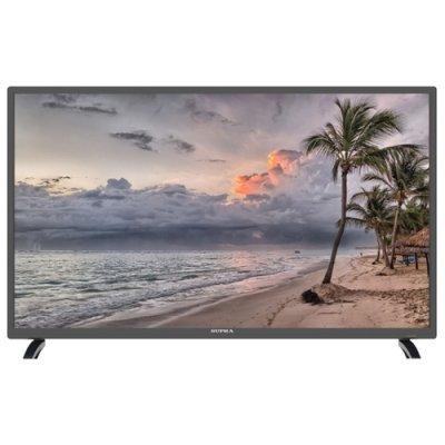 ЖК телевизор Supra 32'' STV-LC32LT0050W (STV-LC32LT0050W) жк телевизор портативный supra stv 705