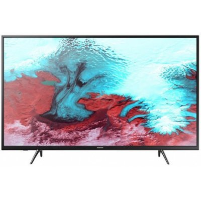 ЖК телевизор Samsung 43 UE43J5202 (UE43J5202AUX) телевизор led 55 samsung ue55m5510aux full hd smart tv voice wi fi pqi 500 dvb t2 c s2 white