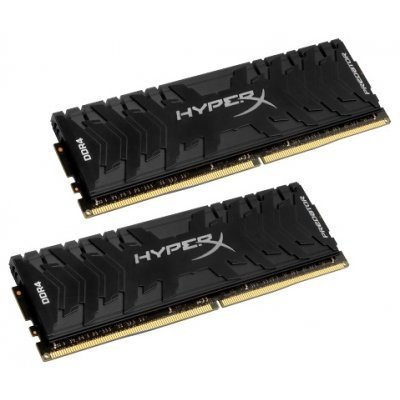 Модуль оперативной памяти ПК Kingston HX430C15PB3K2/8 8GB DDR4 (HX430C15PB3K2/8)