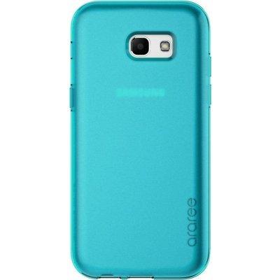 Чехол для смартфона Araree для Samsung Galaxy A3 (2017) голубой (GP-A320KDCPAAC) чехол для samsung galaxy core gt i8262