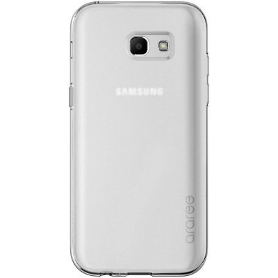 Чехол для смартфона Araree для Samsung Galaxy A3 (2017) прозрачный (GP-A320KDCPAAE) чехол для samsung galaxy core gt i8262