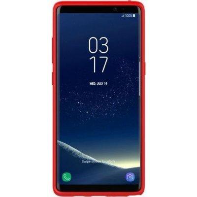 Чехол для смартфона Araree для Samsung Galaxy Note 8 araree Airfit красный (GP-N950KDCPAAG) (GP-N950KDCPAAG) велосипед r toys galaxy лучик vivat 10 8 красный трехколёсный