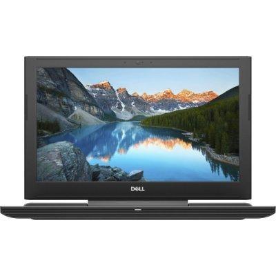 Ноутбук Dell Inspiron 7577 (7577-5212) (7577-5212) ноутбук hp pavilion 15 au141ur core i7 7500u 8gb 1tb dvd rw nvidia geforce gt 940m 4gb 15 6 fhd 1920x1080 windows 10 gold wifi bt cam