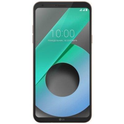 Смартфон LG Q6 M700AN золотистый (LGM700AN.ACISKG) lg an wf 100