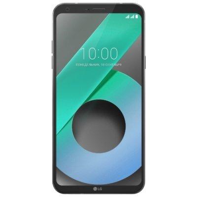 Смартфон LG Q6 M700AN 32Gb черный (LGM700AN.ACISBK) lg an wf 100