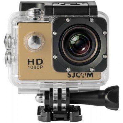 Экшн камера SJCAM SJ4000 золотистый (SJ4000GOLD) экшн камера sjcam m20 sjm20black