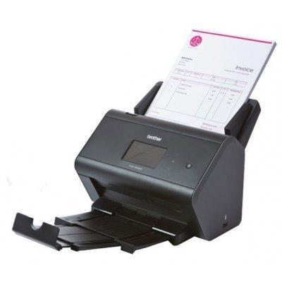 Сканер Brother ADS3600W (ADS3600WUX1)