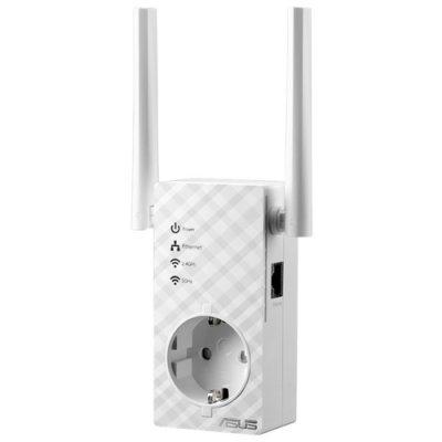 Wi-Fi точка доступа ASUS RP-AC53 (RP-AC53) wi fi точка доступа huawei ap2050dn ap2050dn