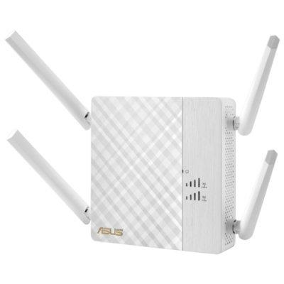 Wi-Fi точка доступа ASUS RP-AC87 (RP-AC87) wi fi точка доступа huawei ap2050dn ap2050dn