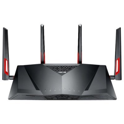 Wi-Fi роутер ASUS DSL-AC88U (DSL-AC88U), арт: 275671 -  Wi-Fi роутеры ASUS