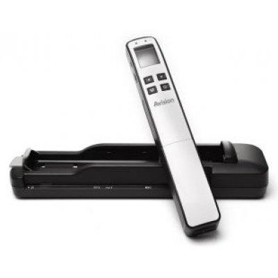 Сканер Avision MiWand 2 Wi-Fi Pro White (000-0783C-01G) (000-0783C-01G) джон дэвисон рокфеллер как я нажил 500 000 000 мемуары миллиардера
