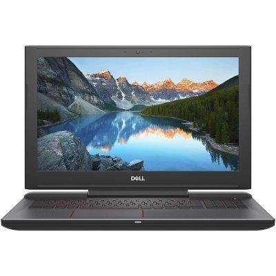 Ноутбук Dell Inspiron 7577 (7577-9560) (7577-9560) ноутбук hp pavilion 15 au141ur core i7 7500u 8gb 1tb dvd rw nvidia geforce gt 940m 4gb 15 6 fhd 1920x1080 windows 10 gold wifi bt cam