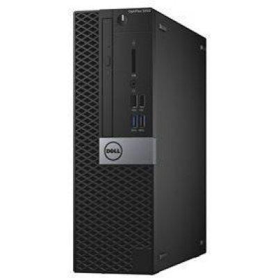 все цены на Настольный ПК Dell Optiplex 5050 (5050-2554) (5050-2554) онлайн