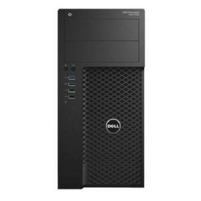все цены на Настольный ПК Dell Precision 3620 (3620-2653) (3620-2653) онлайн