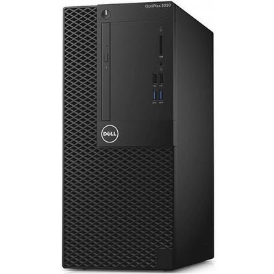 Настольный ПК Dell Optiplex 3050 (3050-6324) (3050-6324) dell optiplex 3050 mt core i5 6500 4gb 500gb dvd kb m win10pro win7pro