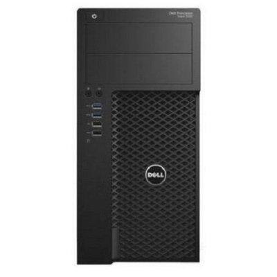 Настольный ПК Dell Precision 3620 (3620-2646) (3620-2646) пк iru corp 510 mt i5 6500 8gb 1tb 7 2k hdg530 dvdrw w10pro64dwnw7pro64 kb m черный [489395]