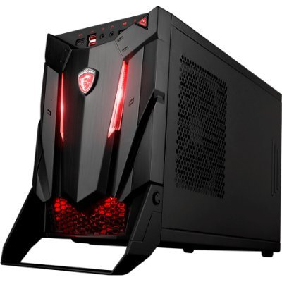 Настольный ПК MSI Nightblade 3 VR7RD-048RU (9S6-B91011-048) (9S6-B91011-048) системный блок msi nightblade mi2 217ru i5 6400 2 7ghz 8gb 1tb geforce gtx 1060 win10 черный 9s6 b090