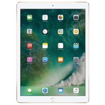 Планшетный ПК Apple iPad Pro 12.9 512GB Wi-Fi + Cellular  (MPLL2RU/A) Gold (Золотой) (MPLL2RU/A)