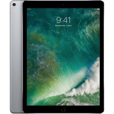 Планшетный ПК Apple iPad Pro 12.9 Wi-Fi (MQDA2RU/A) 64GB Space Grey (Серый космос) (MQDA2RU/A) планшет apple ipad pro 12 9 64gb золотистый wi fi bluetooth ios mqdd2ru a