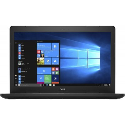 Ноутбук Dell Latitude 3580 (3580-5119) (3580-5119) ноутбук asus k501ux dm201t bts 15 6 intel core i5 6200u 2 3ghz 8gb 1tb hdd 90nb0a62 m03360