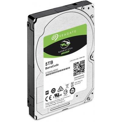 Жесткий диск ПК Seagate 5Tb ST5000LM000 2.5  (ST5000LM000), арт: 275906 -  Жесткие диски ПК Seagate