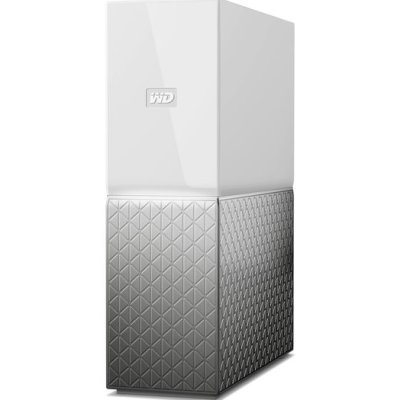 Сетевой накопитель NAS Western Digital My Cloud Home WDBVXC0020HWT-EESN 2ТБ 3,5