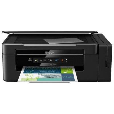Цветной струйный МФУ Epson L3050 (C11CF46405) струйный принтер epson l312 c11ce57403