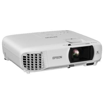Проектор Epson EH-TW610 (V11H849140) проектор epson eh tw9300