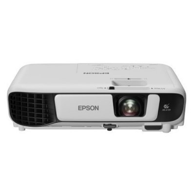 Проектор Epson EB-X41 (V11H843040) проектор epson eb s6 пульт