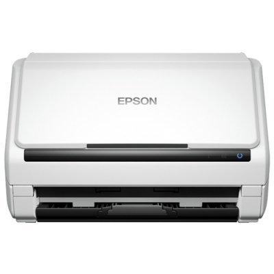 Сканер Epson WorkForce DS-530 (B11B226401), арт: 275955 -  Сканеры Epson