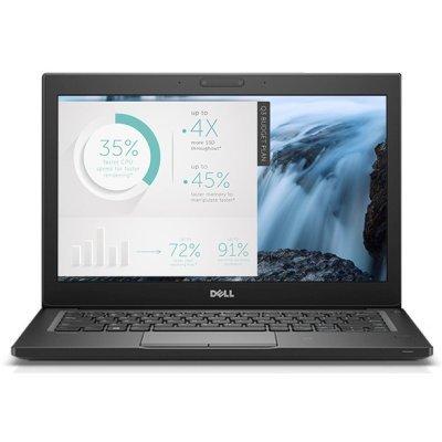 Ноутбук Dell Latitude 7280 (7280-6195) (7280-6195) laptop battery 9kgf8 11 1v 60wh for dell latitude 6430u 312 1424 ultrabook series 6fntv e225846 trm4d xx1d1 7xhvm