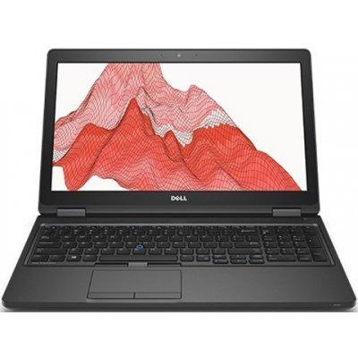 Ноутбук Dell Precision 3520 (3520-6256) (3520-6256) ноутбук