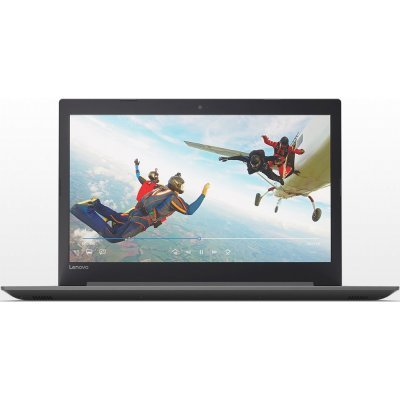 Ноутбук Lenovo IdeaPad 320-17AST (80XW002URK) (80XW002URK) ноутбук lenovo ideapad 320 17ast amd a4 9120 4gb 1tb 17 3 dvd win10 planinum