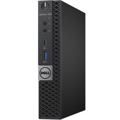 все цены на Настольный ПК Dell Optiplex 7050 (7050-2592) (7050-2592) онлайн