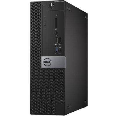 все цены на Настольный ПК Dell Optiplex 7050 (7050-2585) (7050-2585) онлайн