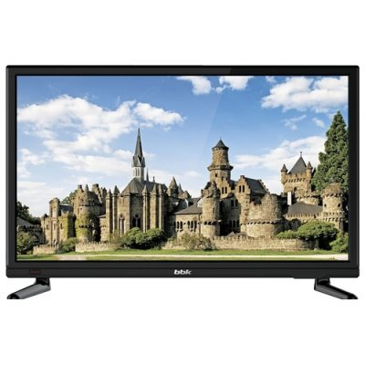 ЖК телевизор BBK 20 20LEM-1046/T2C (20LEM-1046/T2C) led телевизор erisson 40les76t2