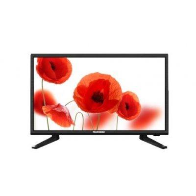 ЖК телевизор Telefunken 18.5 TF-LED19S20T2 (TF-LED19S20T2) led телевизор erisson 40les76t2