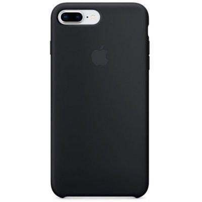 Чехол для смартфона Apple для iPhone 7 Plus/8 Plus MQGW2ZM/A черный (MQGW2ZM/A) iphone 7 plus