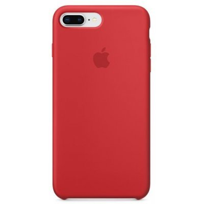 Чехол для смартфона Apple для iPhone 7 Plus/8 Plus MQH12ZM/A красный (MQH12ZM/A) ambielectric plus opiniones