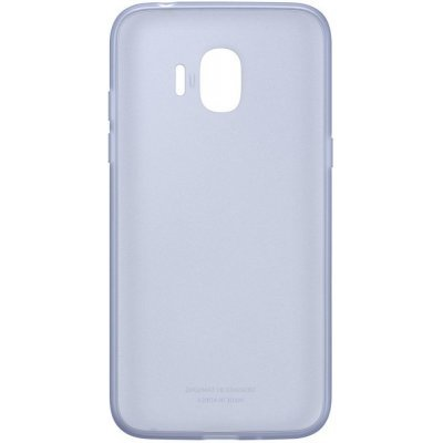 цена на Чехол для смартфона Samsung для Galaxy J2 (2018) Jelly Cover голубой (EF-AJ250TLEGRU) (EF-AJ250TLEGRU)