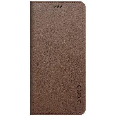 Чехол для смартфона Samsung для Galaxy A8+ Designed Mustang Diary коричневый (GP-A730KDCFAIE) (GP-A730KDCFAIE) чехол для samsung galaxy core gt i8262