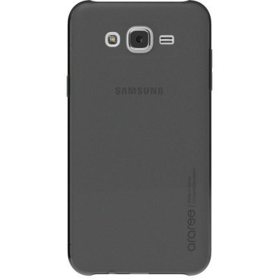 Чехол для смартфона Samsung для Galaxy J7 neo araree черный (GP-J700KDCPBAB) (GP-J700KDCPBAB) чехол для samsung galaxy core gt i8262