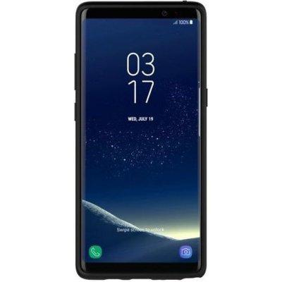 Чехол для смартфона Samsung для Galaxy Note 8 araree Airfit серый (GP-N950KDCPAAI) (GP-N950KDCPAAI) чехол для samsung galaxy core gt i8262