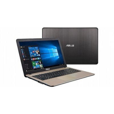 Ноутбук ASUS X540YA (90NB0CN1-M09290) (90NB0CN1-M09290) ноутбук asus k751sj ty020d 90nb07s1 m00320