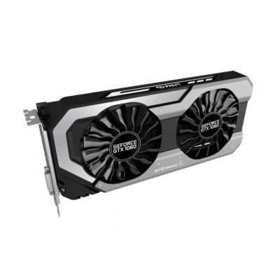 Видеокарта ПК Palit GeForce GTX1060 SUPER JETSTREAM / 6GB GDDR5 192bit 8000MHz / 1620-1847MHz / PA-GTX1060 Super Jetstream 6G / RTL (PA-GTX1060 SUPER JETSTREAM 6G) видеокарта palit nvidia geforce gtx 1060 pa gtx1060 dual 6g 6гб gddr5 ret [ne51060015j9 1061d]